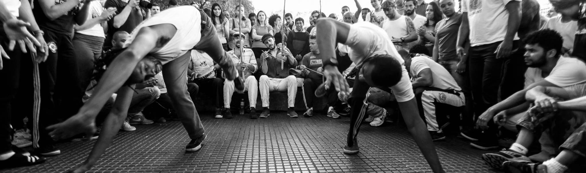 Log in to CapoeiraViva.net